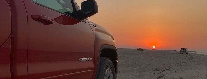 Al Gharia Beach 2 is one of Qatar.