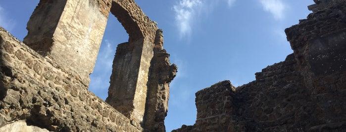 Rocca di Nepi is one of Castelli Italiani.