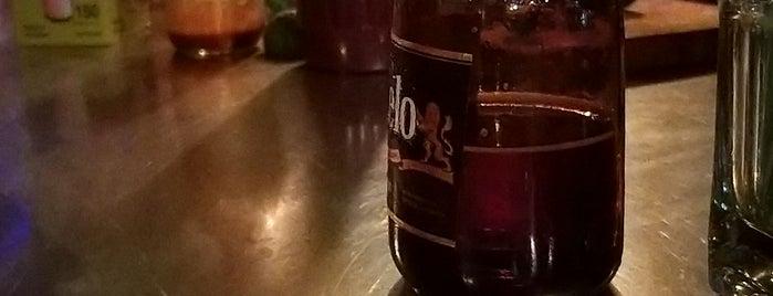 Bar El Camino is one of Ixtapa.