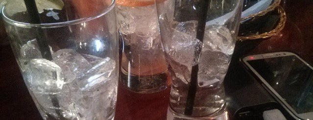 Liquid Room Restaurant & Bar is one of Philadelphia To-Do.