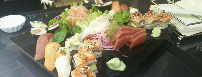 Oishi - Sushi Take Away is one of Sushi Restaurants.