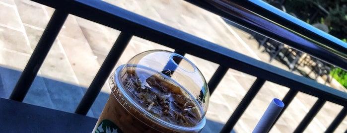 Starbucks is one of Posti che sono piaciuti a Caner.