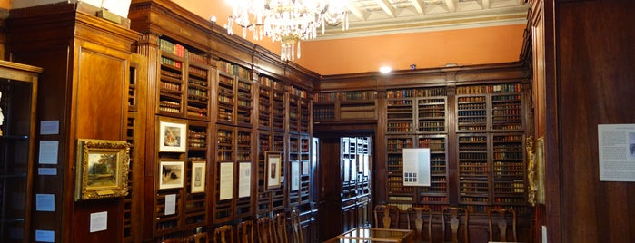 Keats-Shelley Memorial House is one of My Rome ToDo List.