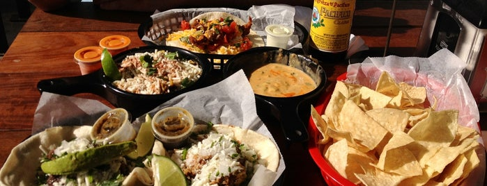 Torchy's Tacos is one of Houston.
