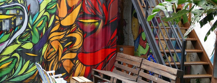 Galeria 540 is one of Galerias de Arte SP.