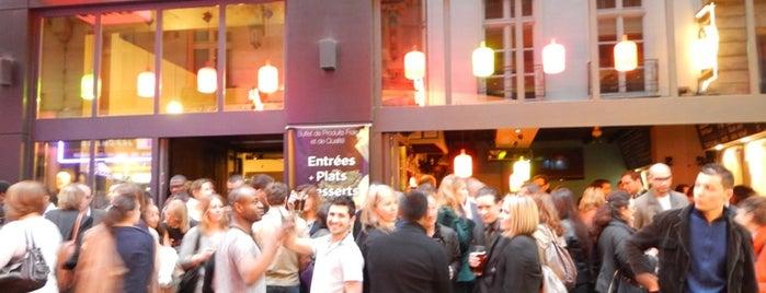 MKP Opera-Vendôme is one of Bars (2).