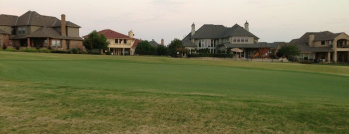 Buffalo Creek Golf Club is one of Top 10 Best Value Golf Courses in DFW.