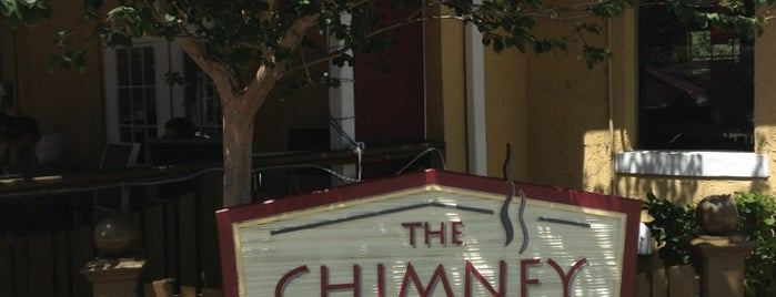 The Chimney House Grill & Cafe is one of Top Breakfast / Brunch Spots #VisitUS.
