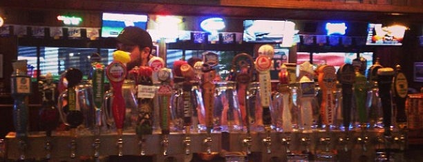 Miller's Ale House - Ft. Lauderdale is one of Locais curtidos por M.