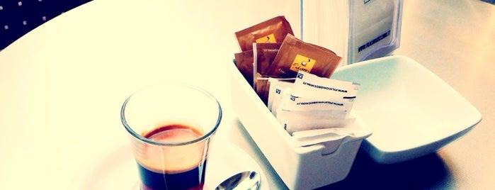 Caffè Centrale is one of Chiara'nın Beğendiği Mekanlar.