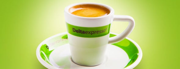 Deltaexpresso is one of MUITO BOM.