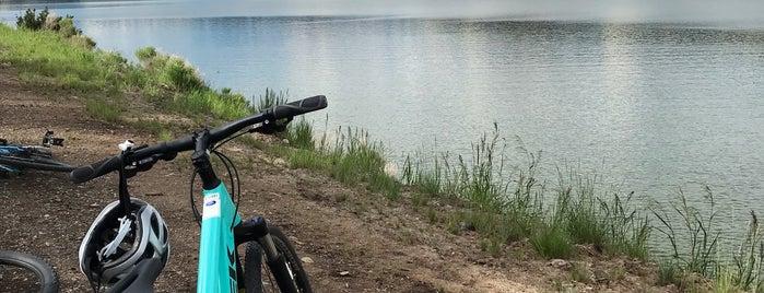 Lake Dillon Marina is one of Posti che sono piaciuti a Andrea.