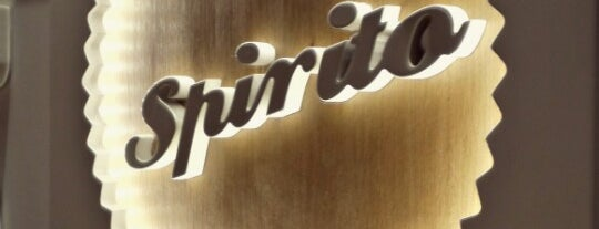 Spirito Cupcakes & Coffee is one of A testar....