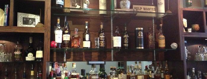 Parnell's Pub is one of Lieux qui ont plu à Jessy.