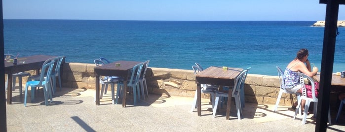 Lara Bar is one of Cypriot summers.