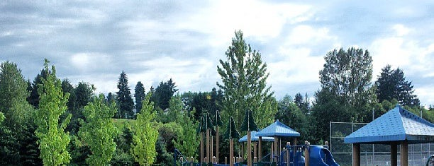 Meadowbrook Playfield is one of Seattle's 400+ Parks [Part 2].