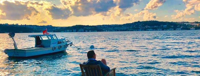 Kandilli is one of Istanbul, TK.