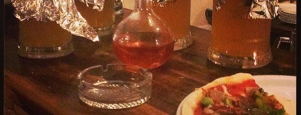 Ресторан пивоварни Schwarzkaiser is one of :)).