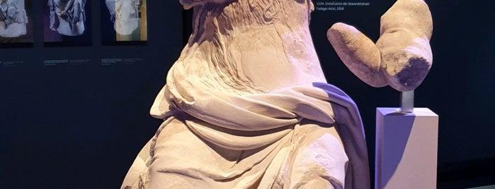 Pergamonmuseum. Das Panorama is one of Berlin Trip.