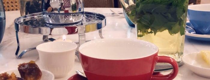 L'ETO is one of Dubai - Breakfast.