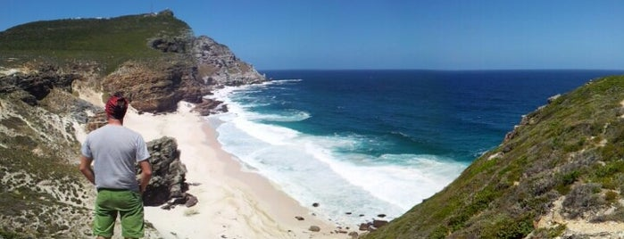 Cape Point Nature Reserve is one of Cape Town 2018.