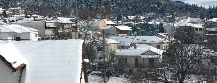 Φρετζάτο is one of Tempat yang Disukai Chara.