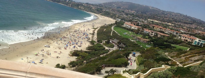 The Ritz-Carlton Laguna Niguel is one of LA Newport Beach / Laguna Beach.