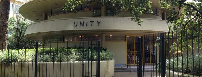 Unity Temple of New Orleans is one of New Orleans.
