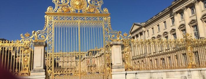 Parc du Château de Versailles is one of PARIS.
