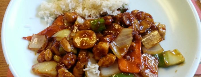 China House is one of IL Suburbs Faves.