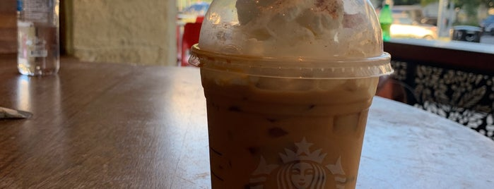 Starbucks Reserve Bar is one of Austin [AR].
