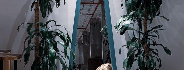 Esprito Café & Roastery is one of Coffee shops   Riyadh ☕️🖤.