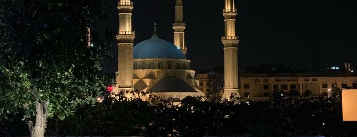 Indigo on The Roof is one of Lebanon 🇱🇧.