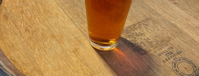 Ale Industries is one of Breweries To Visit.