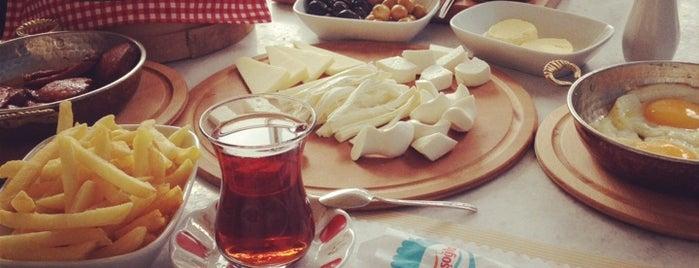 Güneşoğlu Tesisleri is one of 'Özlem 님이 좋아한 장소.