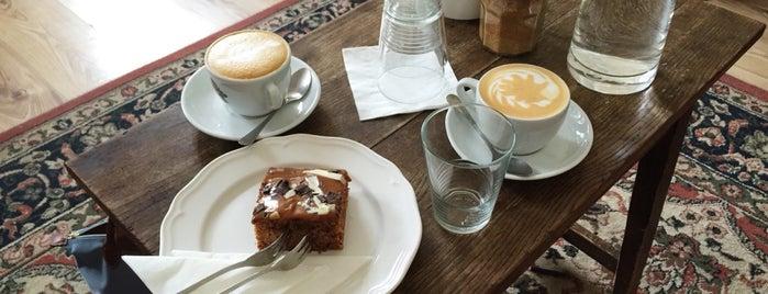 Tricafe is one of Café und Tee 3.