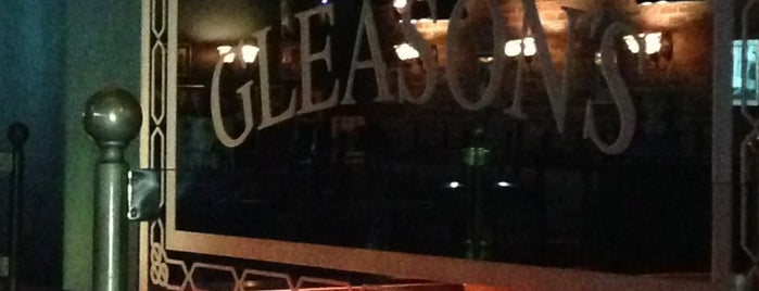 Gleason's is one of Astoria Bucket List.