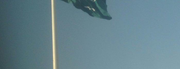 Jeddah Flagpole is one of OMAR 님이 좋아한 장소.