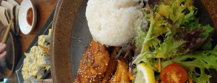 Sushi-Ya is one of Gary : понравившиеся места.