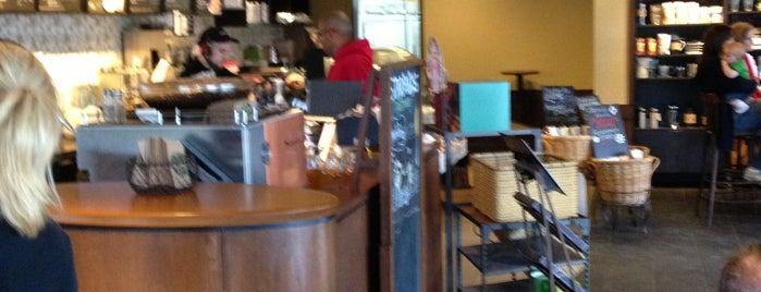 Starbucks is one of Cezary : понравившиеся места.