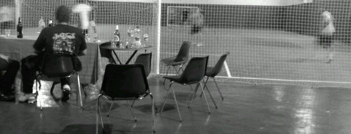 Pareja Fútbol is one of Fútbol.