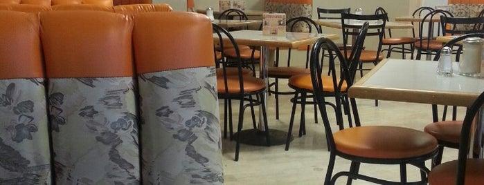 La Casa de los Bisquets is one of Restaurantes.