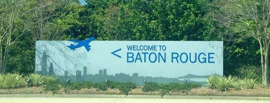 Baton Rouge Metropolitan Airport (BTR) is one of My Airport Visits.