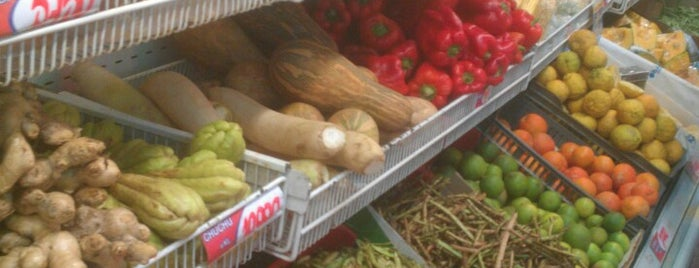 Supermercado Metro is one of Mariano: сохраненные места.