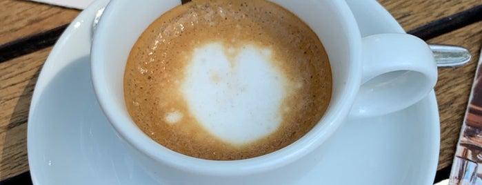 Cafe Juli is one of Karlsruhe beloved.