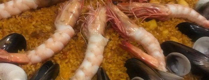Alegrias Spanish Tapas is one of To-do - Restaurants & Bars.