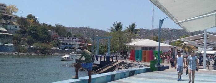 Muelle Principal is one of Jesús Ernesto 님이 좋아한 장소.