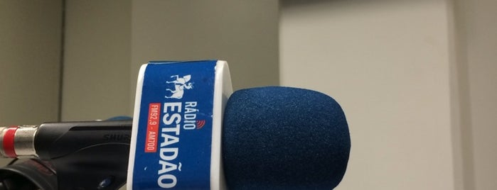 Rádio Estadão is one of Rádio´s.