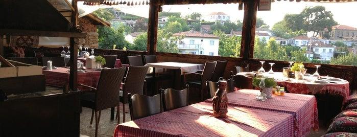 La Kavala is one of Şirince My Home ....