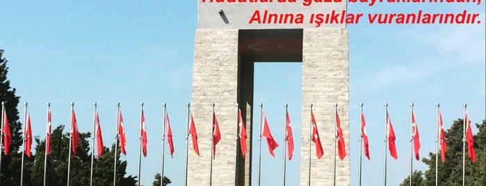 (CPA) Mali Müşavir Mehmet Kasap is one of Tempat yang Disukai Mehmet Emirza.
